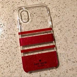 KS iPhone X Case